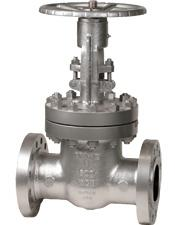 Valves, Crane valves, Fisher Valves