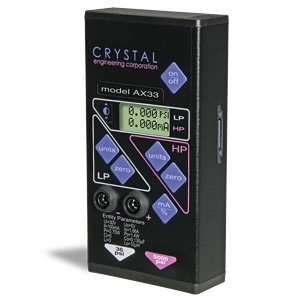 Crystal Engineering 30 Series Calibrator Gauge