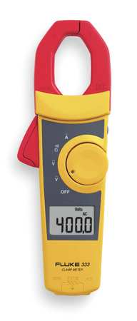 FLUKE 333 Clamp on Ammeter