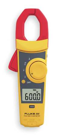 FLUKE 335 Clamp on Ammeter