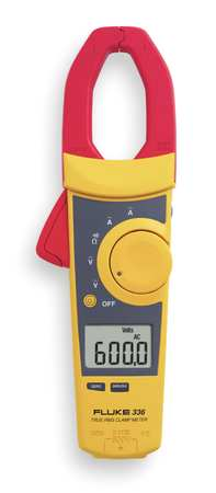 Fluke 336 NIST Certified Clamp on Ammeter