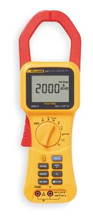 FLUKE 355 Clamp on Ammeter