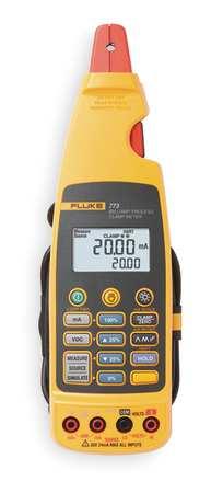 Fluke 773 NIST Ammeter DC