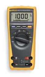 FLUKE 175 Digital MultiMeter True Rms