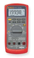 FLUKE-87-V-EX Intrinsically Safe Digital MultiMeter