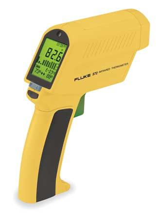 FLUKE 572 IR Thermometer