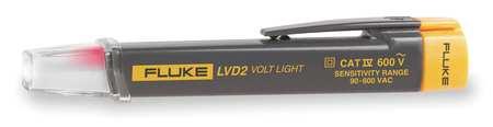 FLUKE LVD2 Voltage Detector
