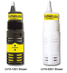 Flowline Switch-Tek™ Vertical Float Level Switch