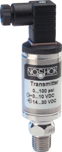 NoShok Series 200 Voltage Out Pressure Transducer