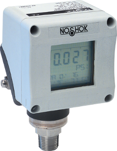 NoShok 755 756 756S 756H Series High Performance Digital Transmitters