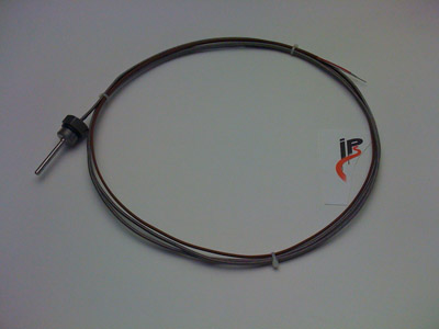 Thermocouple TG32J0163G001D108B0H