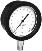 Industrial Process and Sensor Gauges