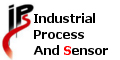 Industrial Process and Sensor