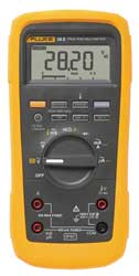 FLUKE 28 II Digital MultiMeter TRMS IP 67 MSHA