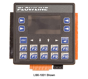Flowline Commander™ Multi-Channel Relay Controller