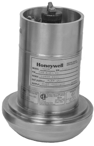 Honeywell Model 425 Wing Union Pressure Transmitters